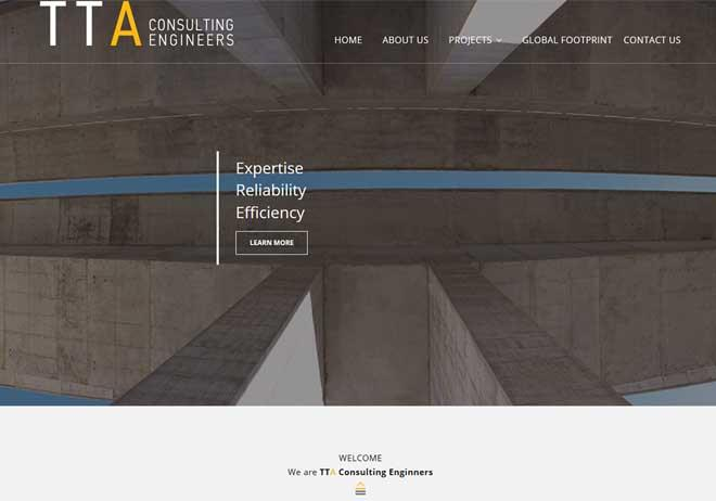 TTA Consulting Engineers